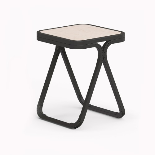 X_Stool_BlackWood